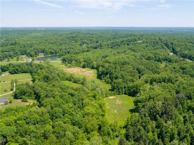 4320 Sr 252, Martinsville, IN 46151 (MLS #21574989) :: The Indy Property Source
