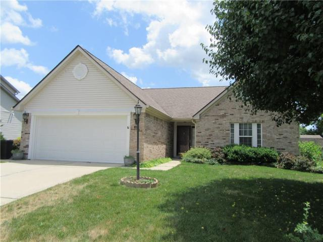 106 Oakview Drive, Mooresville, IN 46158 (MLS #21575013) :: The Indy Property Source