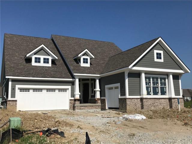 15160 Mooring Circle E, Carmel, IN 46033 (MLS #21575016) :: Indy Scene Real Estate Team