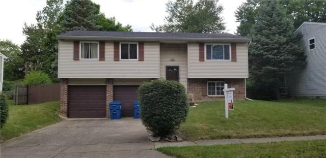 2620 Pawnee Drive, Indianapolis, IN 46229 (MLS #21575029) :: Indy Scene Real Estate Team