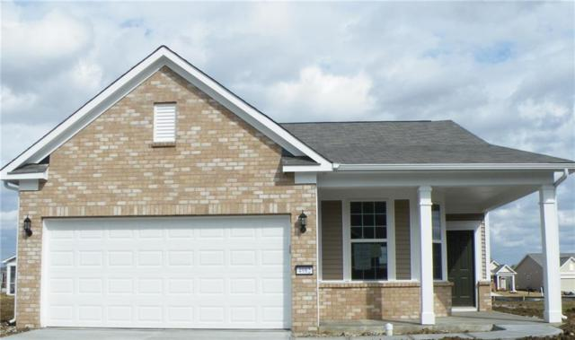 4982 Silverbell Drive, Plainfield, IN 46168 (MLS #21575042) :: Indy Scene Real Estate Team