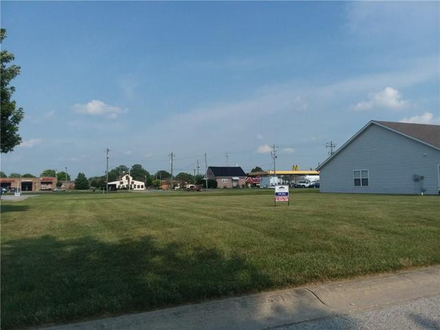 218 & 222 N Blue Ribbon Court N, Rushville, IN 46173 (MLS #21575047) :: AR/haus Group Realty
