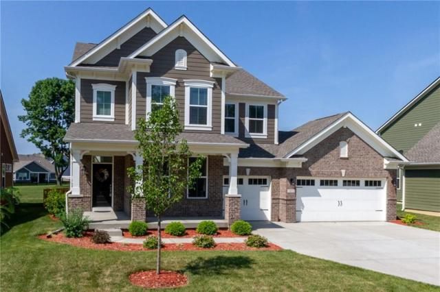 5823 Autumn Trail, Brownsburg, IN 46112 (MLS #21575060) :: Heard Real Estate Team