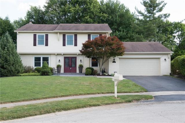 3247 Eden Park Drive, Carmel, IN 46033 (MLS #21575070) :: The Indy Property Source