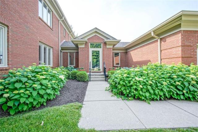 6550 Meridian Parkway B, Indianapolis, IN 46220 (MLS #21575076) :: Indy Scene Real Estate Team