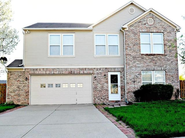 12940 Coyote Run, Fishers, IN 46038 (MLS #21575092) :: HergGroup Indianapolis