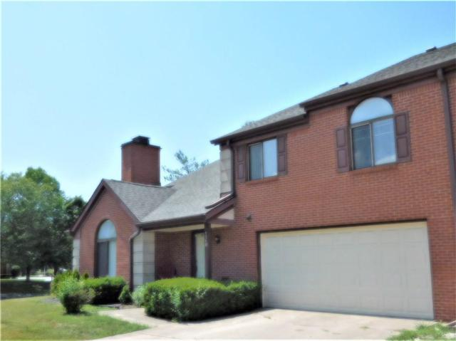 9360 Golden Leaf Way, Indianapolis, IN 46260 (MLS #21575099) :: Indy Scene Real Estate Team