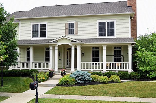 13338 Berwick Lane, Carmel, IN 46032 (MLS #21575100) :: Indy Scene Real Estate Team