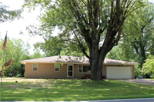 285 Robb Hill Road, Martinsville, IN 46151 (MLS #21575101) :: The Indy Property Source