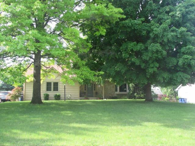 8815 147th Place, Noblesville, IN 46060 (MLS #21575103) :: The Indy Property Source