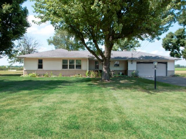 706 Stoner Drive, Anderson, IN 46013 (MLS #21575126) :: The Evelo Team