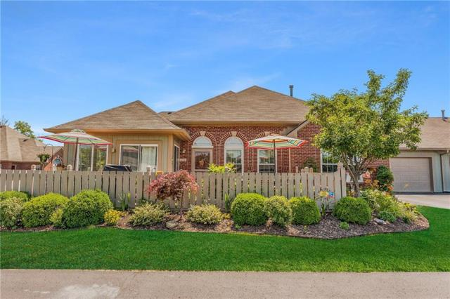 2721 Reflection Way, Greenwood, IN 46143 (MLS #21575133) :: The Evelo Team