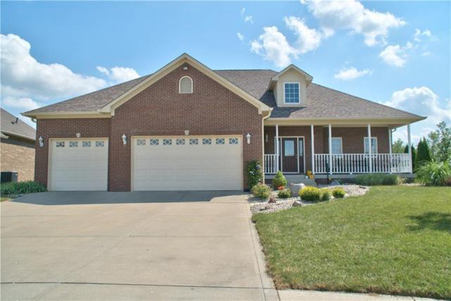 3399 Keystone Pass, Plainfield, IN 46168 (MLS #21575159) :: Heard Real Estate Team