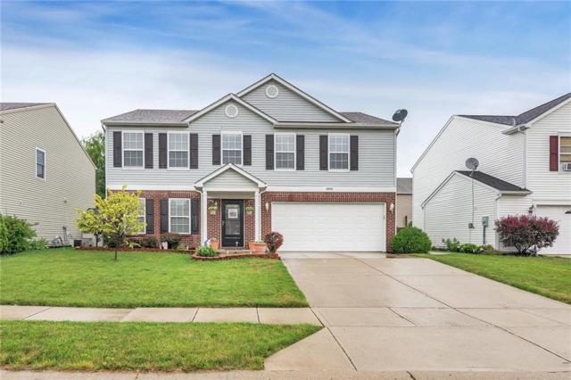 10106 Sapphire Berry Lane, Fishers, IN 46038 (MLS #21575173) :: Heard Real Estate Team