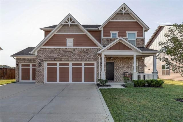 16745 Del Mar Way, Westfield, IN 46074 (MLS #21575181) :: The Indy Property Source