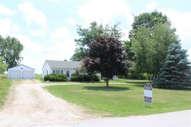 2625 W County Road 650 S, Clayton, IN 46118 (MLS #21575210) :: The Indy Property Source