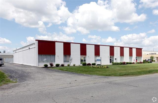 5530 W 84th Street, Indianapolis, IN 46268 (MLS #21575241) :: FC Tucker Company