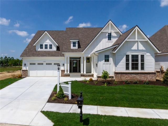 15210 Mooring Circle E, Carmel, IN 46033 (MLS #21575250) :: Indy Scene Real Estate Team