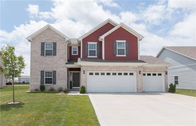 8347 Templederry Drive, Brownsburg, IN 46112 (MLS #21575252) :: Indy Plus Realty Group- Keller Williams