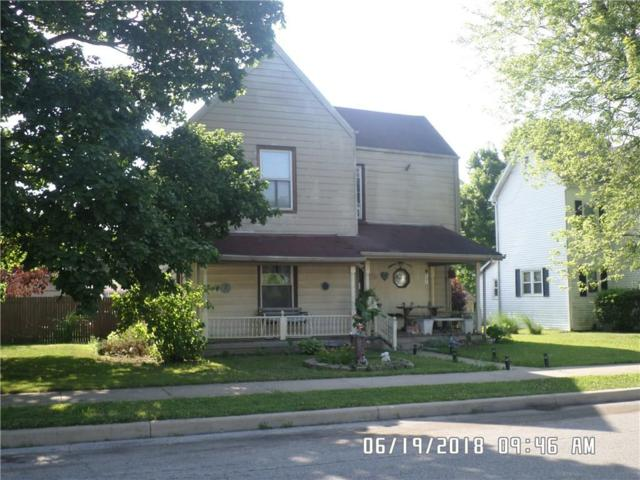 1405 N Harrison Street, Alexandria, IN 46001 (MLS #21575253) :: Indy Scene Real Estate Team