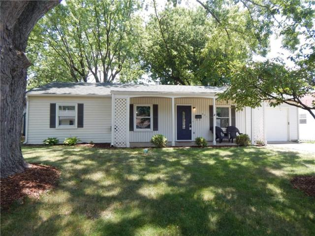 531 W Maple Lane W, Mooresville, IN 46158 (MLS #21575296) :: The Indy Property Source