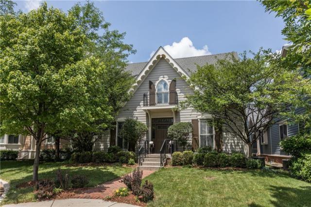 12520 Horesham Street, Carmel, IN 46032 (MLS #21575323) :: Indy Scene Real Estate Team