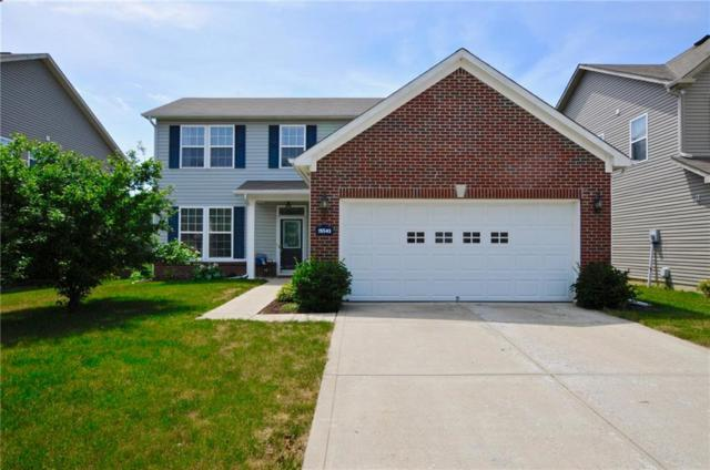 15543 Blair Lane, Noblesville, IN 46060 (MLS #21575328) :: The Indy Property Source