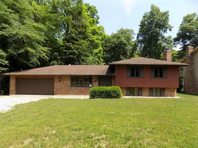 3516 Manchester Road, Anderson, IN 46012 (MLS #21575335) :: The Evelo Team