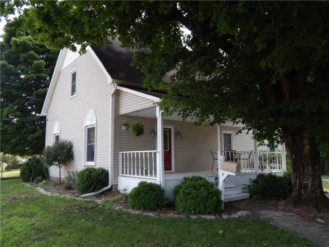 222 N Mccullum Street, Knightstown, IN 46148 (MLS #21575342) :: Indy Plus Realty Group- Keller Williams