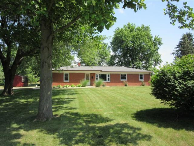 7362 Travis Road, Greenwood, IN 46143 (MLS #21575358) :: The Evelo Team