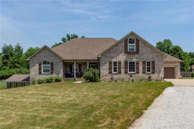 94 W State Road 42, Mooresville, IN 46158 (MLS #21575366) :: Heard Real Estate Team