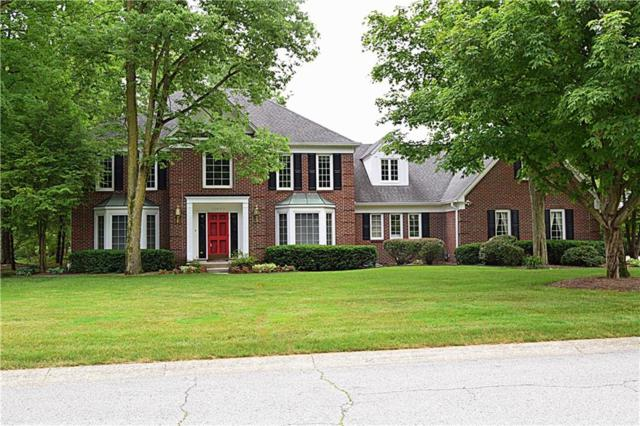 11825 Discovery Circle, Indianapolis, IN 46236 (MLS #21575397) :: Indy Plus Realty Group- Keller Williams