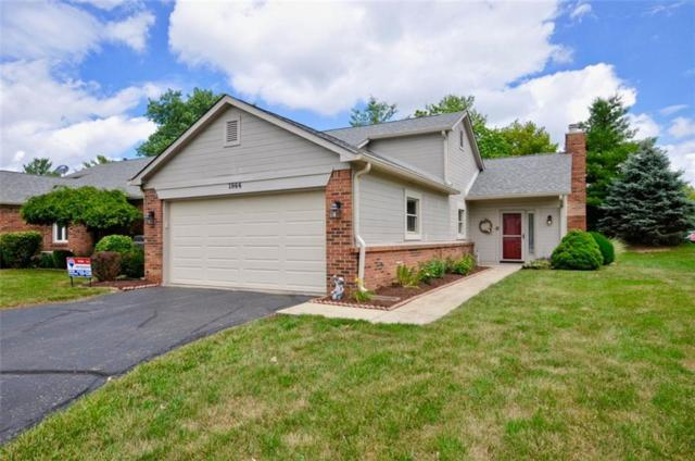 1844 Crystal Bay East Drive Drive #50, Plainfield, IN 46168 (MLS #21575409) :: FC Tucker Company