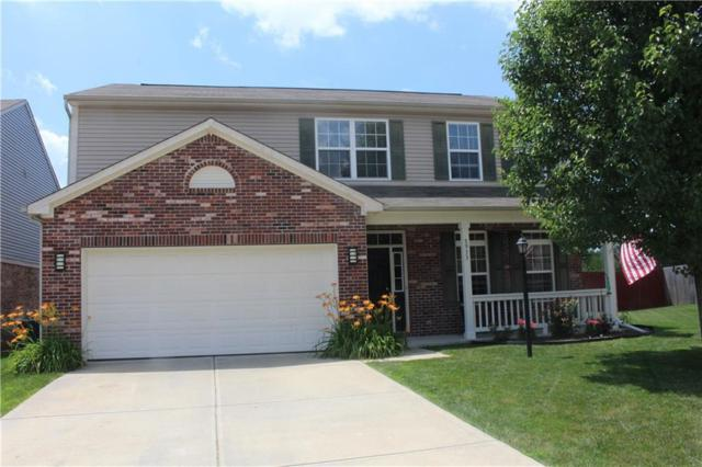 5933 Sable Drive, Indianapolis, IN 46221 (MLS #21575421) :: The Indy Property Source