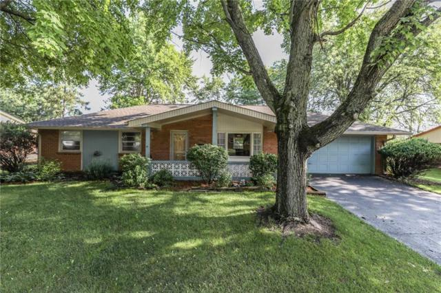 10324 E 21ST Place, Indianapolis, IN 46229 (MLS #21575436) :: Indy Plus Realty Group- Keller Williams