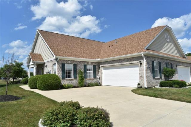 5210 Baltustrol Drive, Avon, IN 46123 (MLS #21575487) :: Indy Plus Realty Group- Keller Williams