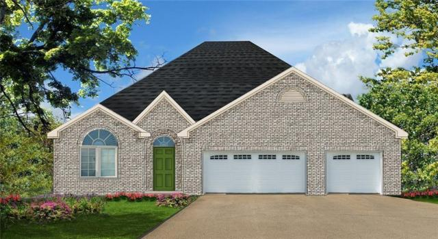 Lot 87 Quail Creek Trace North, Pittsboro, IN 46167 (MLS #21575489) :: Indy Plus Realty Group- Keller Williams
