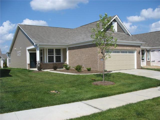 4960 Silverbell Drive, Plainfield, IN 46168 (MLS #21575532) :: Heard Real Estate Team