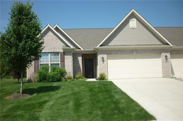 1300 Stoney Pointe Way, Avon, IN 46123 (MLS #21575544) :: The Evelo Team