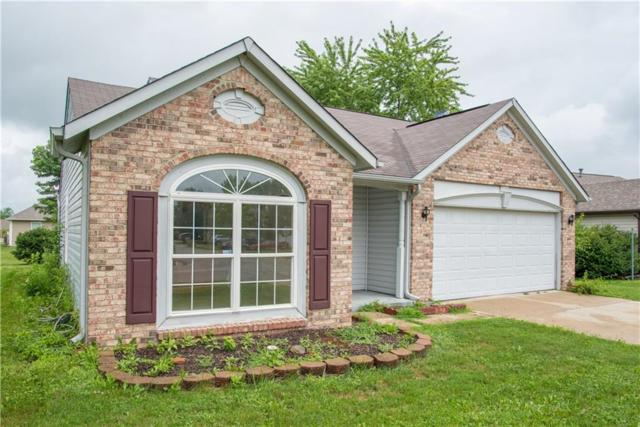 435 Paddlebrook Drive, Danville, IN 46122 (MLS #21575627) :: The ORR Home Selling Team