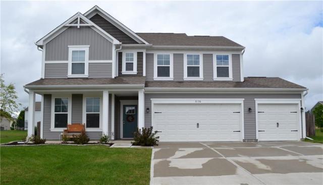 8136 Oriole Point Drive, Avon, IN 46123 (MLS #21575643) :: Heard Real Estate Team