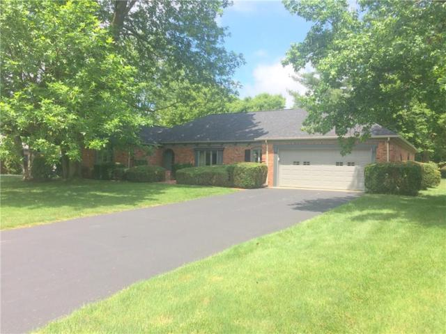 7524 Cape Cod Circle, Indianapolis, IN 46250 (MLS #21575652) :: The Evelo Team