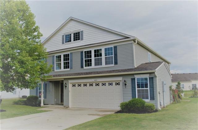 16211 Countryside Boulevard, Westfield, IN 46074 (MLS #21575664) :: Indy Plus Realty Group- Keller Williams