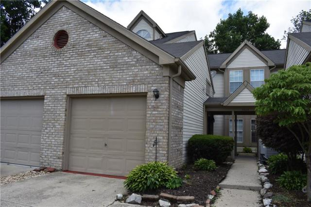 7608 Reflections Drive #4, Indianapolis, IN 46214 (MLS #21575691) :: Indy Scene Real Estate Team