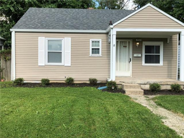 1925 N Linwood Avenue, Indianapolis, IN 46218 (MLS #21575722) :: Mike Price Realty Team - RE/MAX Centerstone