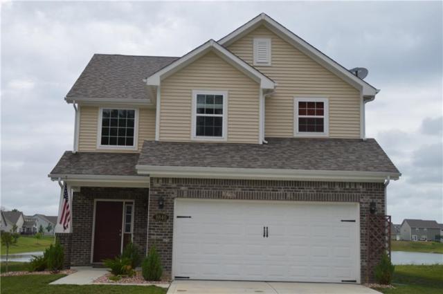 8840 Ingram Lane, Avon, IN 46123 (MLS #21575727) :: Heard Real Estate Team