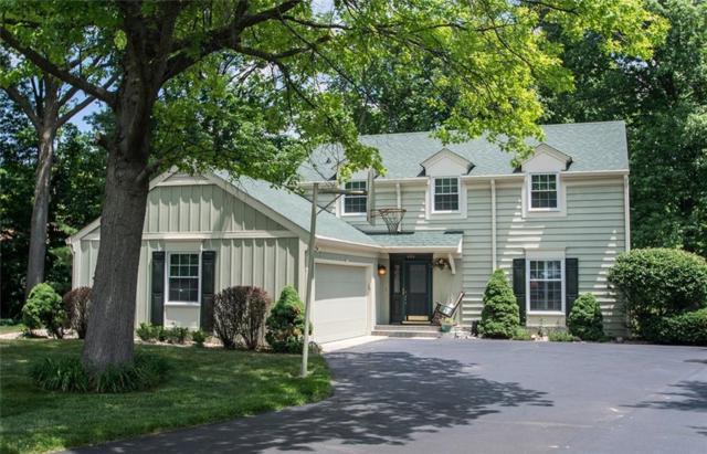 484 Tamarack Lane, Noblesville, IN 46062 (MLS #21575752) :: Heard Real Estate Team