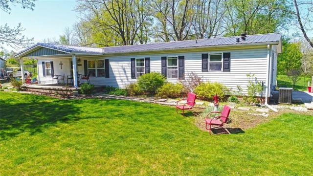 631 S County Road 325 W, New Castle, IN 47362 (MLS #21575758) :: The ORR Home Selling Team
