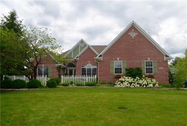 4456 Spring Court, Zionsville, IN 46077 (MLS #21575761) :: Heard Real Estate Team