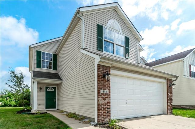 618 Vernon Place, Westfield, IN 46074 (MLS #21575769) :: Indy Plus Realty Group- Keller Williams
